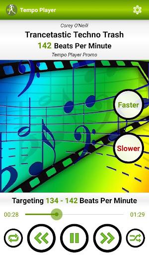 Tempo Player