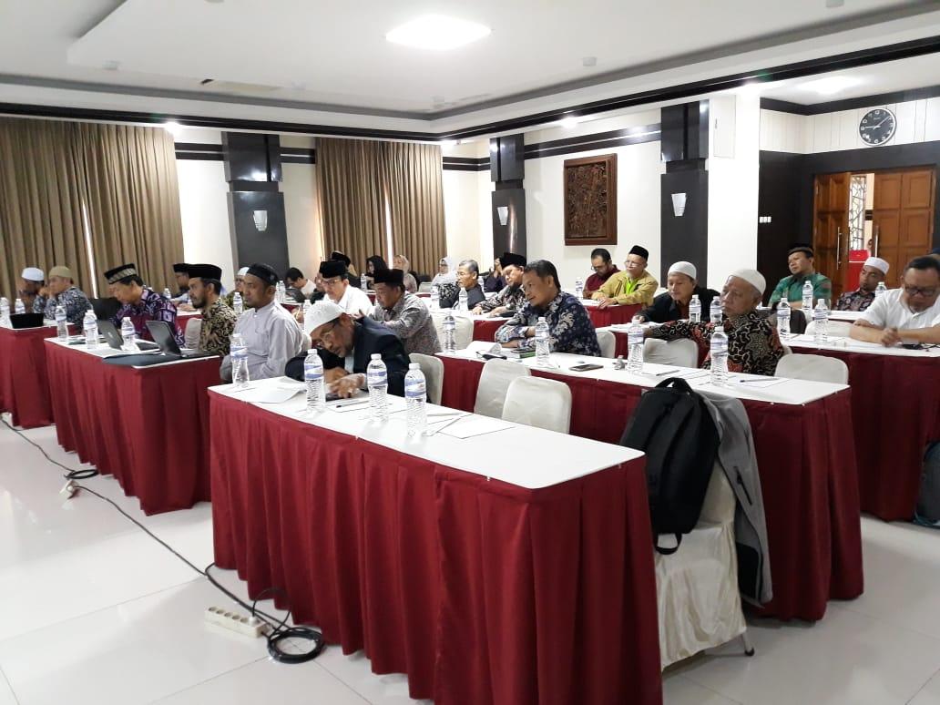 DSN-MUI Mendukung Peningkatan Mutu Rumah Sakit Syariah