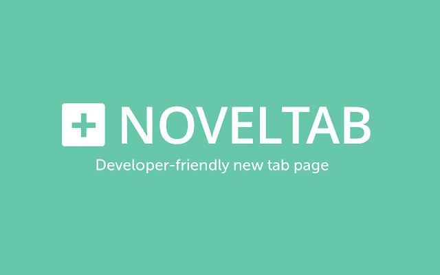 Noveltab for Developers