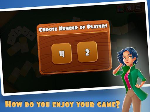 Dominoes Pro ud83cudc69ud83cudc61  screenshots 20