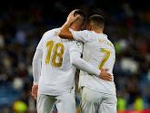 Nouveau cas de coronavirus au Real Madrid