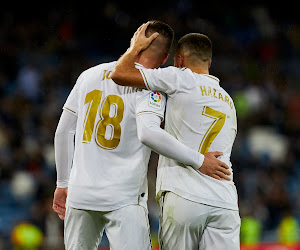 Les retours de blessure au Real Madrid se précisent