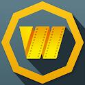 Add Watermark on Videos & Photos icon