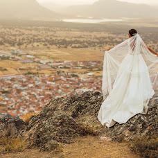 Fotógrafo de bodas Raúl Radiga (radiga). Foto del 12.03.2018