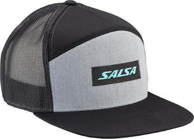 Salsa Devour 7-Panel Snapback Cap