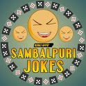 Sambalpuri Jokes icon