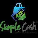 Simple Cash icon