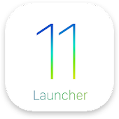 OS11 Launcher and Themes