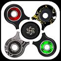 Fidget Spinner Editor: The Spinner Designer icon