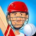 Stick Cricket 2 icon