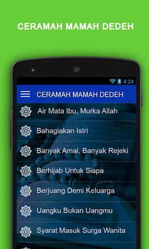 Download Tausiyah Mamah Dedeh New Google Play Softwares