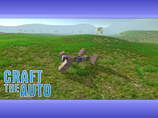 Craft The Auto