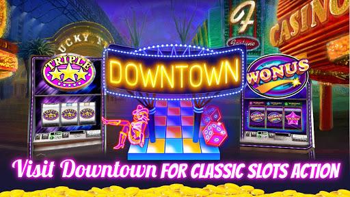 Old Vegas Slots u2013 Classic Slots Casino Games screenshots 12