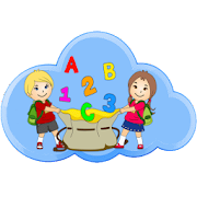 Learn Alphabet and Numbers 1 to 10 English