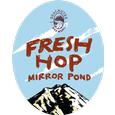 Logo of Deschutes Fresh Hop Mirror Pond