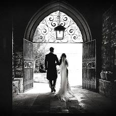 Wedding photographer Andrew Billington (AndrewBillingto). Photo of 18.07.2016