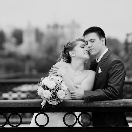 Wedding photographer Anna Yashina (annayashina). Photo of 02.05.2016