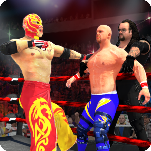 World Wrestling Champions : Revolution 2K18 (game)