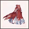 誠意の紅衣