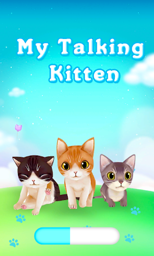 My Talking Kitten