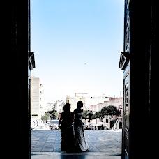 Wedding photographer Angel Fabregas (fotodeboda). Photo of 28.08.2014