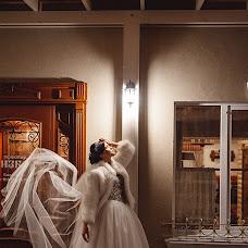 Wedding photographer Andrey Brusyanin (AndreyBy). Photo of 20.02.2018