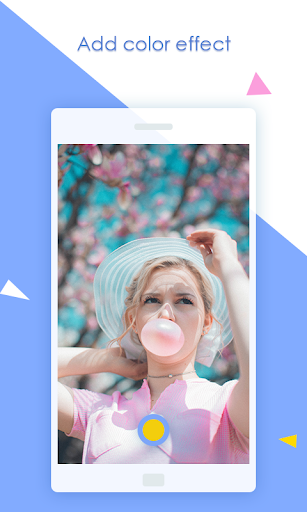 Color Photo Camera 1.0.1 screenshots 1