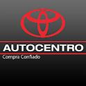 Autocentro Toyota DealerApp icon