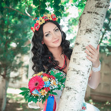 Wedding photographer Tatyana Yuschenko (tanyrf83). Photo of 10.08.2013