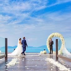 Wedding photographer Aleksandr Dyadyushko (dadushco). Photo of 08.03.2017