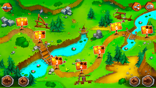 The Catapult 2  screenshots 13