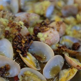 Shell Delicacy - Vietnamese Style by Beh Heng Long - Food & Drink Plated Food ( vietnamese food )