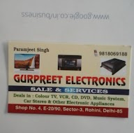 Gurpreet Electronics photo 1