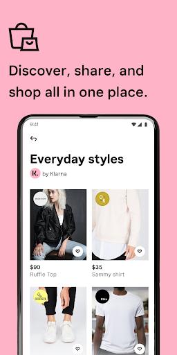 Klarna | Smoooth shopping  screenshots 5