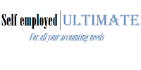 Self Employed Ultimate Logo