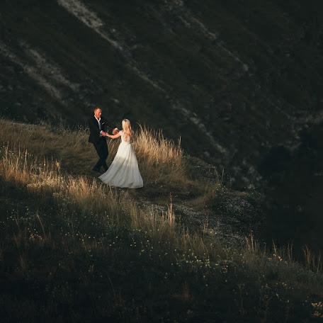 Wedding photographer Denis Efimenko (Degalier). Photo of 03.03.2018