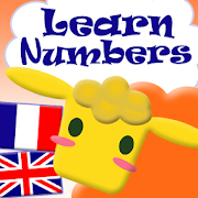 Learn bilingual (En/Fr) Number