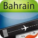 Bahrain Airport + Radar (BAH) icon
