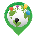 Intrack Locator icon