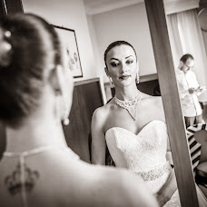 Wedding photographer Andrea Di cienzo (andreadicienzo). Photo of 05.11.2015