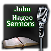 John Hagee Sermons & Quotes Free Android APK Download Free By ABC 4 APPS