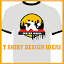 T Shirt Design Ideas APK icon