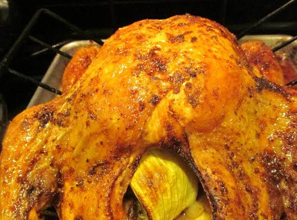 Spice Rub Perdue Roasted Chicken Recipe