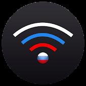 WiFi St.Petersburg:offline map