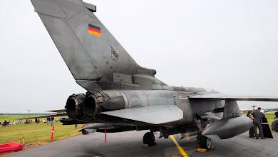 Photo: Niemiecki Tornado