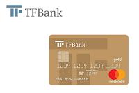 Angebot für TF Bank Mastercard im Supermarkt