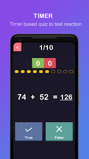 Math games kids Screenshot