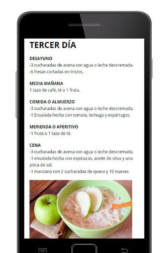 玩免費遊戲APP|下載Como bajar de peso en 5 días app不用錢|硬是要APP