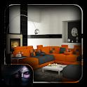 Corner Furniture Living Room icon
