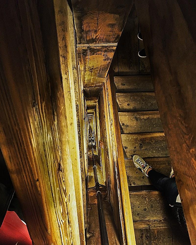 Le miniere di sale di Cracovia  di Valentinag98